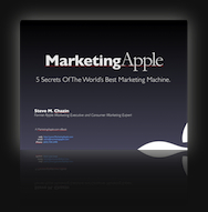 Marketing Apple - eBook