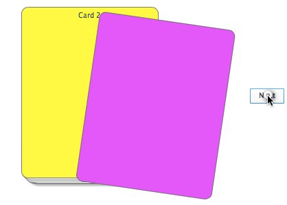 Click to see Card Deck animation in action