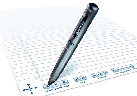 Live Scribe Pulse Smart Pen